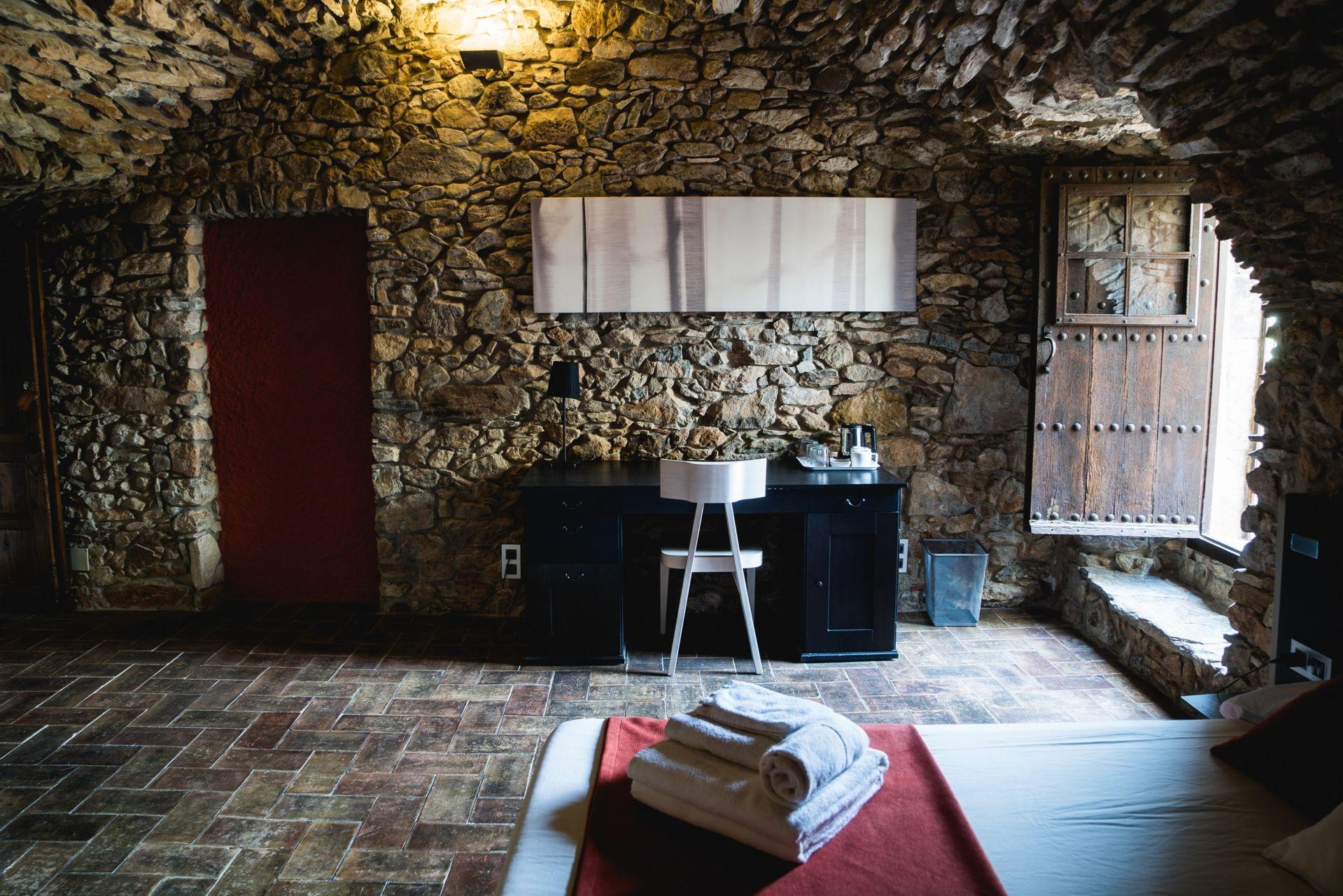 Habitación Brugulia